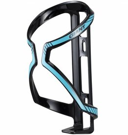 Giant Giant Airway Sport Bottle Cage Black/Blue