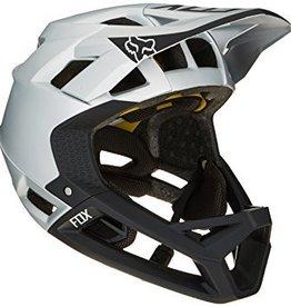 Fox Fox Proframe Moth Helmet 2017