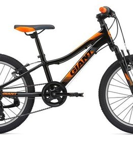 Giant XTC Jr 20 2019 Black