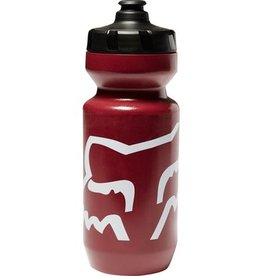 Fox Fox Head Purist Bottle 22oz 2018