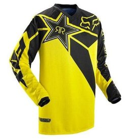 Fox Fox Youth HC Rockstar Jersey