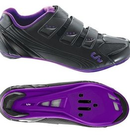 Giant Liv Regalo Shoe Eu36 Black/Purple