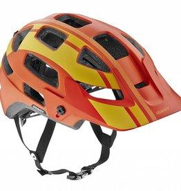 Giant Giant Rail Helmet Cyan/Blue Western M As