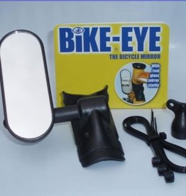 Bike-Eye Mirror
