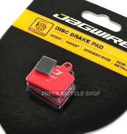 Jagwire Hayes/Stroker Ryde Disk Brake Pads