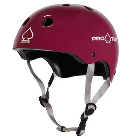 ProTec ProTec Skate Helmet Small Red