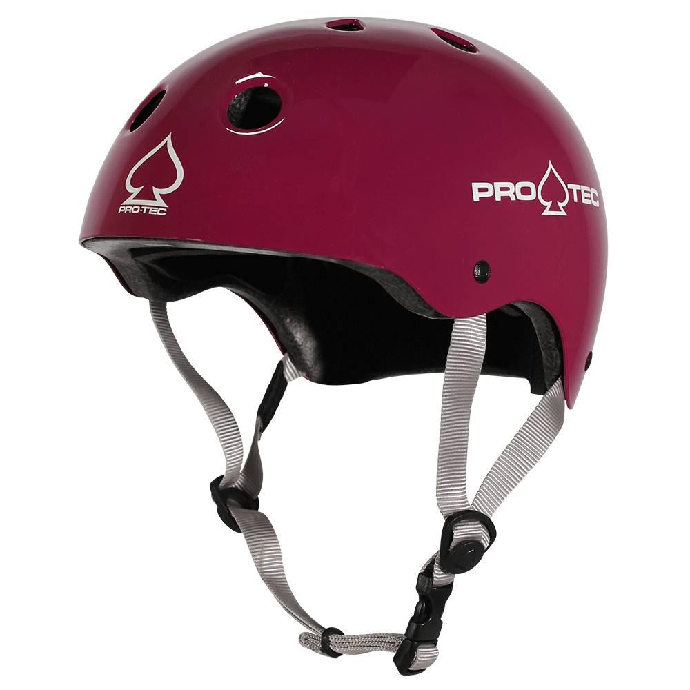 ProTec ProTec Skate Helmet Small Red