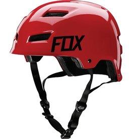 Fox Fox Transition HS Helmet 2016 Bur M