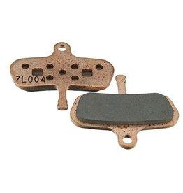 Avid Avid CODE Disk Brake Pads Steel 2007-2010