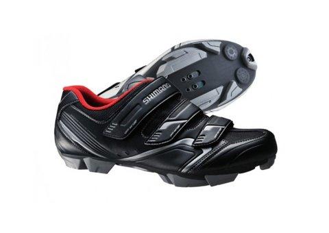 SH-XC30L shimano shoe black