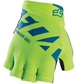 Fox Fox Reflex Gel SF Glove 2016 FloYlw L