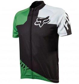Fox Fox Livewire Race Jersey Black Green L