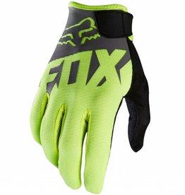 Fox Fox Demo Air Glove 2016 FloYlw L