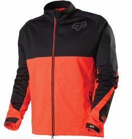 Fox Fox Bionic Softshell Jacket 2016 FluOrg L