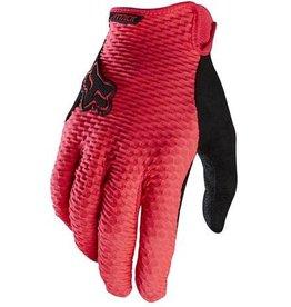 Fox Fox Attack Glove 2016 NeonRed L