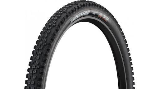 Maxxis Tyre Maxxis Aggressor 27.5x2.5WT EXO TR