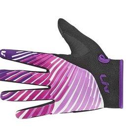 Liv Liv Tangle Lf Gloves Purple/White L
