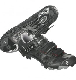 Scott Scott Shoes MTB Pro Black 45
