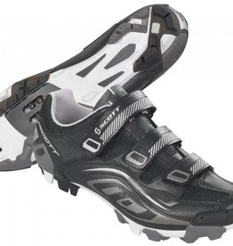 Scott Scott Shoes MTB Comp Black 45