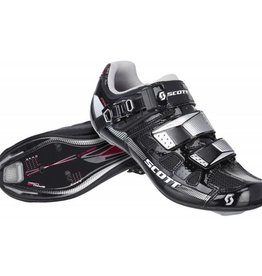 Scott Scott Shoes Road Pro Black 45