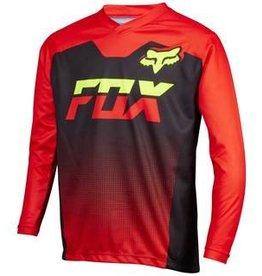 Fox Fox Youth Ranger LS Jersey 2016 Red M