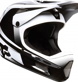 Fox Fox Rampage Comp Large Black White