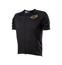 Fox Fox Aircool Jersey Black S