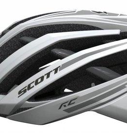 Scott Scott Vanish Evo Helmet White Small