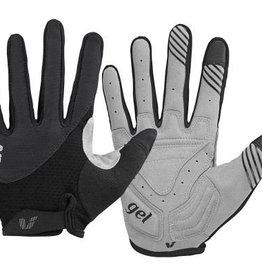 Liv Liv Passion Glove Long Black S