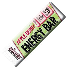 Shotz Sports Nutrition Shotz Energy Bars Apply Berry