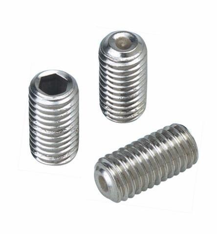 Alloy Grub Screws for Nukeproof Horizon Pedals