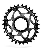 Absolute Black Absolyte Black Oval Race Face Cinch DM 36 T Chain Ring