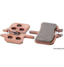 Jagwire Hayes/HFX-9/MAG/MX1 Disk Brake Pads