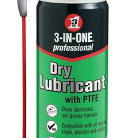 3-in-one Dry Lubicant