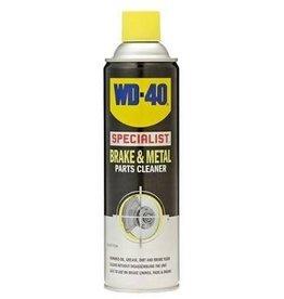 WD40  Disc Brake Cleaner