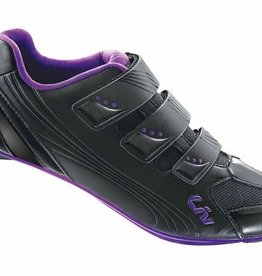 Giant Liv Regalo Shoe Eu42 Black/Purple