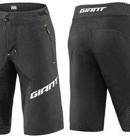 Giant Clutch Short Black/Yellow/Green Xl