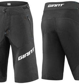 Giant Clutch Short Black/Blue Md