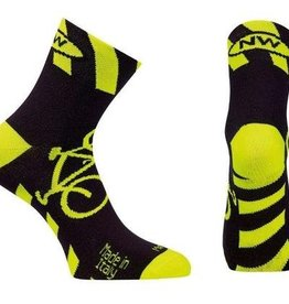 North Wave Northwave Bikeman 2 Socks