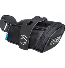 Shimano PRO MINI STRAP SADDLEBAG BLACK STRAP SYSTEM