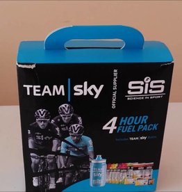 Science in Sport Science in Sport Team Sky Pack