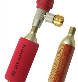 Cyclesportz Co2 Inflator and cartridges