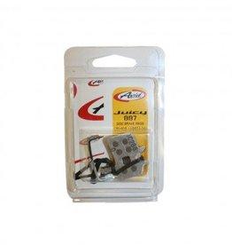 Avid Avid Juicy BB7 Disk Brake Pads Organic