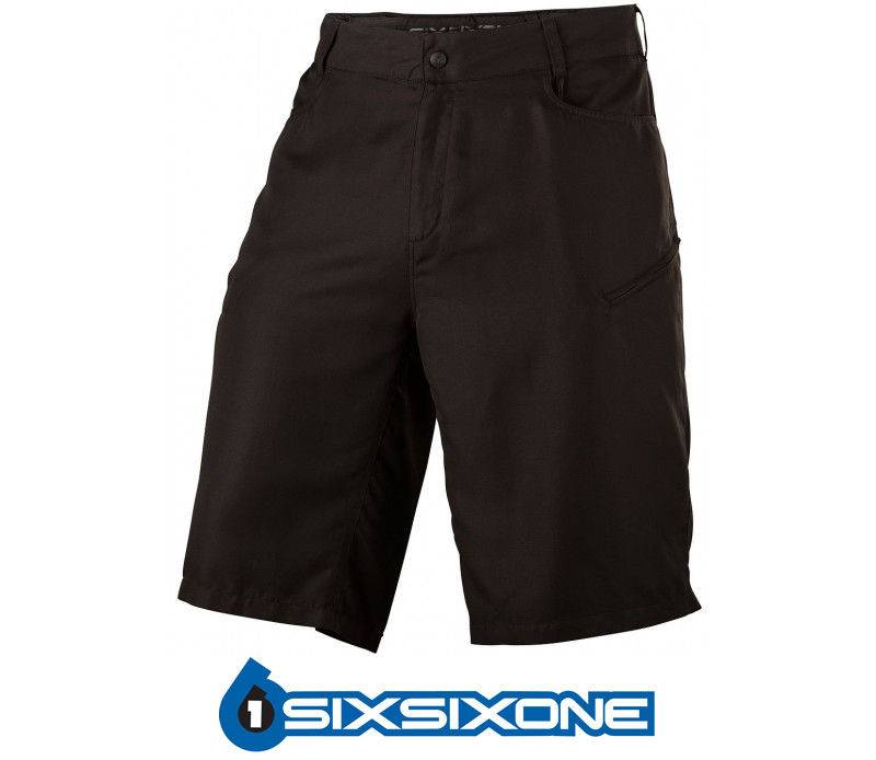 SixSixOne Six Six One MTB Short 36