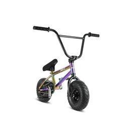 XDS Hustle Mini BMX Oil Slick