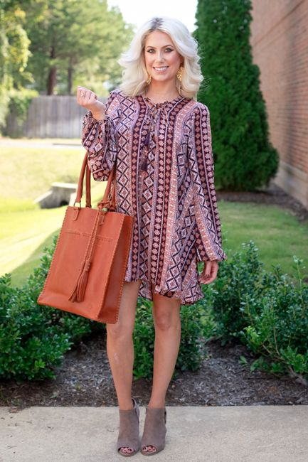Fresh Fall Outfit Ideas