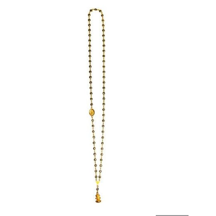 Catherine Page Chanel Fob Long Necklace--