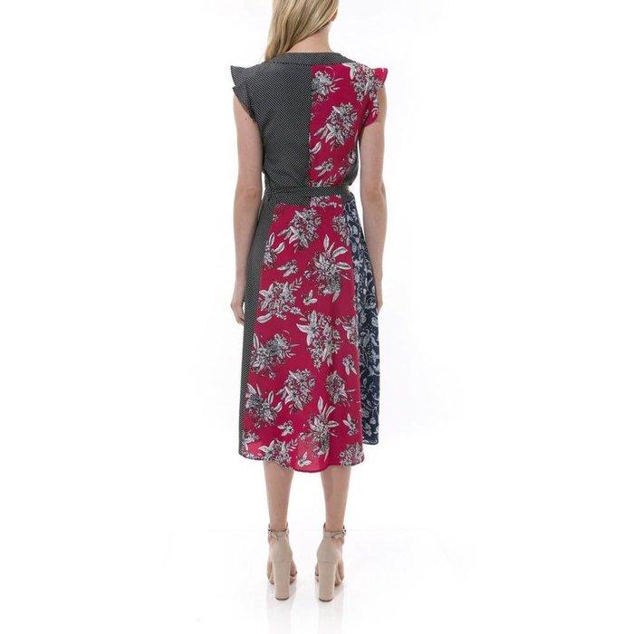 Meade Dress