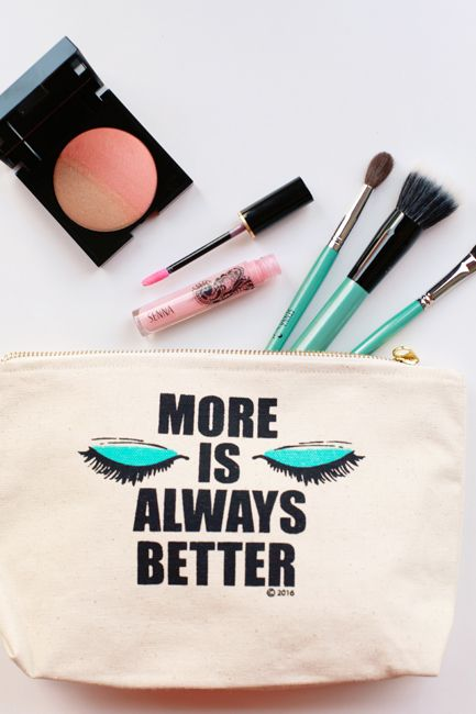6 Makeup Bag Products Every Woman Needs