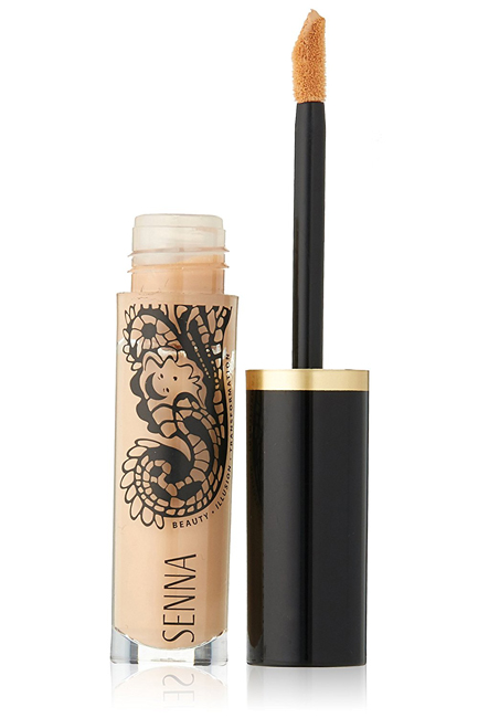 Senna Cosmetics, Totally Transforming Concealer